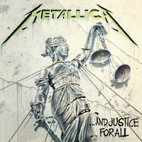 Metallica : …And Justice For All