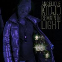 Kidjo, Angelique: Remain In Light