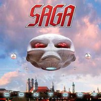 Saga : Contact - live in Munich