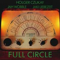 Czukay, Holger: Full circle