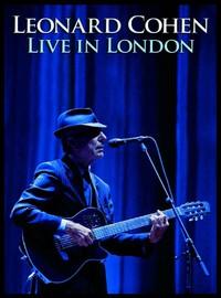 Cohen, Leonard : Live in London