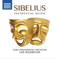 Sibelius, Jean: Incidental music