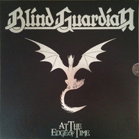 Blind Guardian : At The Edge Of Time -box set-