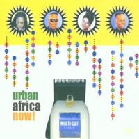 V/A: Urban Africa Now!
