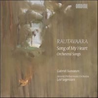 Rautavaara, Einojuhani: Song of my heart - orchestral