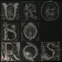 Dir En Grey: Uroboros - U.S. deluxe edition cd+dvd-