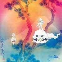 West, Kanye: Kids See Ghosts