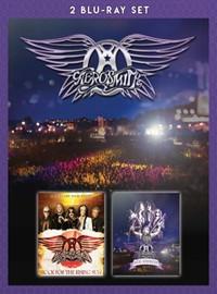 Aerosmith: Rock For The Risin Sun + Rocks Donnington
