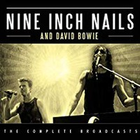 Bowie, David: Under Pressure (LIVE BROADCAST 1995)