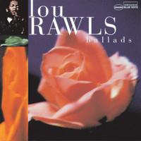 Rawls, Lou: Ballads