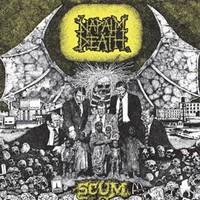 Napalm Death: Scum