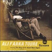 Toure, Ali Farka: Savane