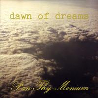 Pan.Thy.Monium : Dawn Of Dreams