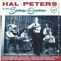 Hal Peters And His String Dusters: Lonesome Hearted Blues