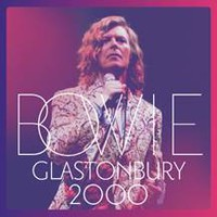 Bowie, David: Glastonbury