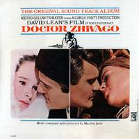 Soundtrack: Doctor Zhivago