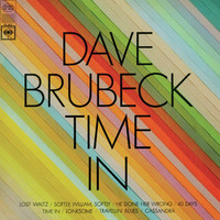 Brubeck, Dave: Time in