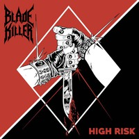Blade Killer: High Risk