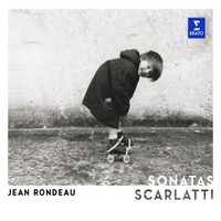 Rondeau, Jean: Scarlatti: sonatas