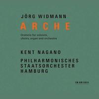 Philharmonisches Staatsorchester Hamburg: Arche