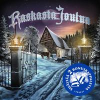 Raskasta joulua: Raskasta Joulua IV 2018