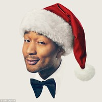 Legend, John: A legendary Christmas