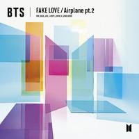 BTS : Fake Love / Airplane Pt. 2