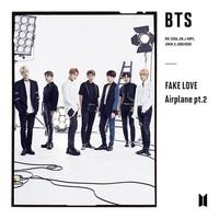 BTS: Fake Love / Airplane Pt. 2