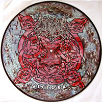 Unleashed : Victory -picture disc-