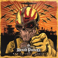 Five Finger Death Punch : War Is The Answer