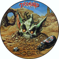 Tankard : Stone Cold Sober -picture disc-