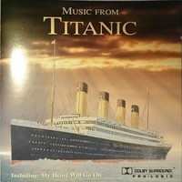 Ray Hamilton Orchestra Singers Music From Titanic Record Shop X