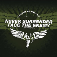 Never Surrender: Split Release