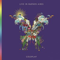 Coldplay : A head full of dreams - Live From Buenos Aires