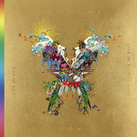 Coldplay: A head full of dreams - Live From Buenos Aires