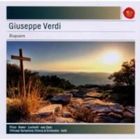 Verdi, G.: Messa da requiem