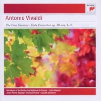 Vivaldi, A.: Four seasons