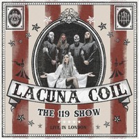 Lacuna Coil: 119 Show - Live In London