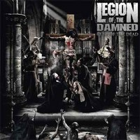 Legion Of The Damned: Cult of the dead