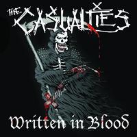 Casualties: Written In Blood