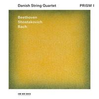 Danish String Quartet: Prism i