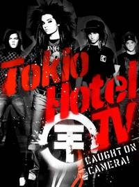 Tokio Hotel: Tokio Hotel TV - caught on camera