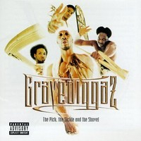 Gravediggaz: The Pick, the sickle and the shovel