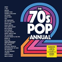 The 70s pop annual 2