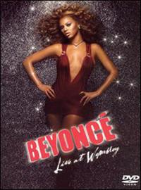 Beyonce: Live at Wembley