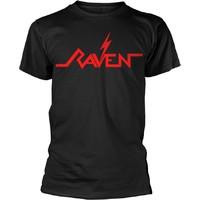 Raven: Alt Logo