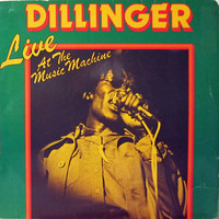 Dillinger: Live At The Music Machine