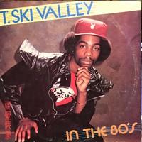 T-Ski Valley: In The 80's