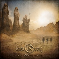 Lost In Grey: The Waste Land