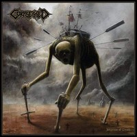 Corpsessed: Impetus Of Death